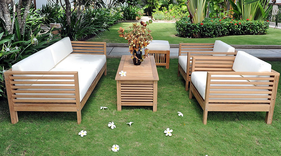 Eymir Outdoor Furniture