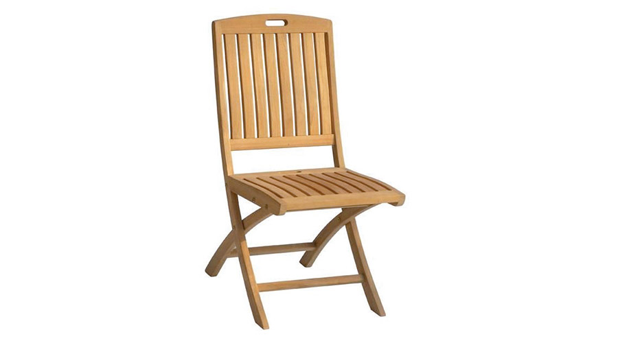Likya Outdoor Chair