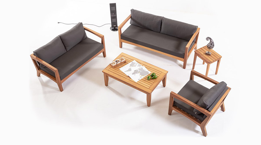Saklıkent Outdoor Furniture